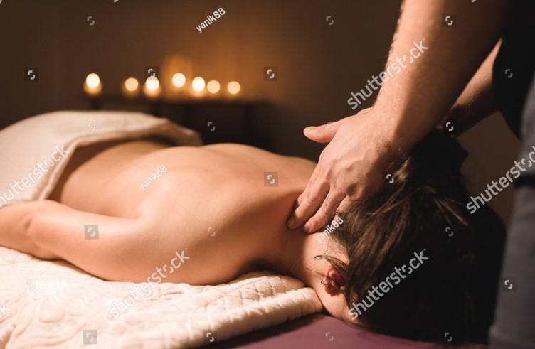 Sundhed massage 2