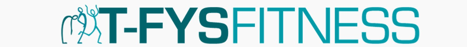 Logo tfys fitness final