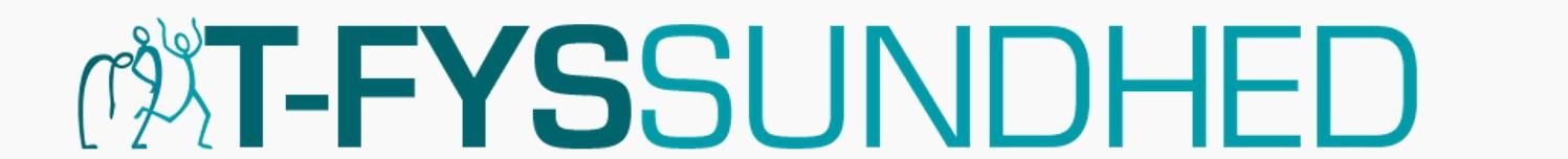 Logo tfys sundhed final