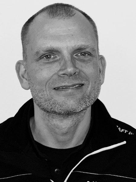 JON AHRENSBØLL